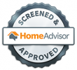home advisor screened and approved icon